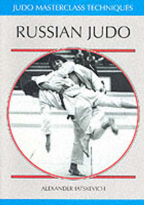 Russian Judo by Alexander Iatskevich image
