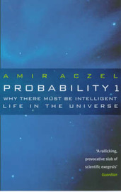 Probability One by Amir D. Azcel