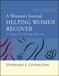 A Woman's Journal by Stephanie S. Covington image