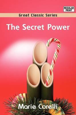 The Secret Power by Marie Corelli image