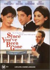 Since You've Been Gone on DVD