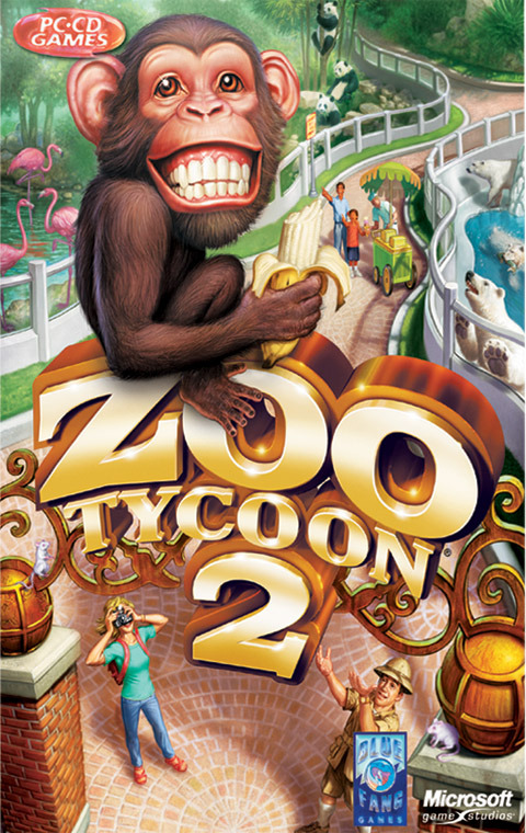 Zoo Tycoon 2 for PC Games