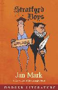 Stratford Boys by Jan Mark