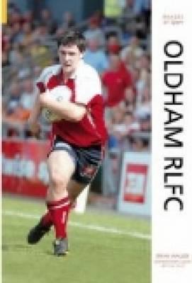 Oldham RLFC by Brian Walker
