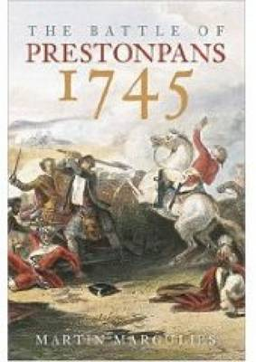 The Battle of Prestonpans 1745 by Martin Margulies image