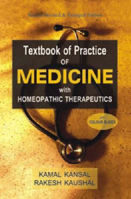 Practice of Medicine by Kamal Kansal