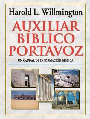 Auxiliar Biblico Portavoz by Harold L Willmington image