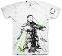 The Elder Scrolls Online Elf T-Shirt (Large)