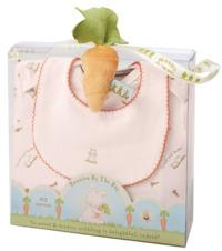 Sweet Bunsie Box Set - Pink