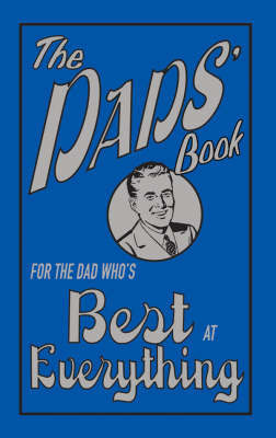 The Dads' Book by N/A