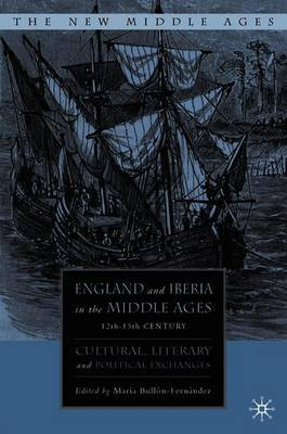England and Iberia in the Middle Ages, 12th-15th Century image