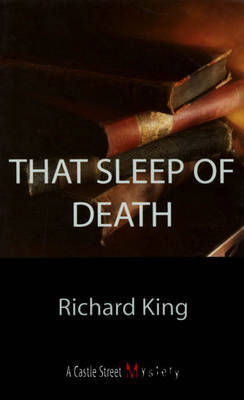 That Sleep of Death by Richard King image