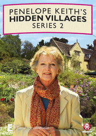 Penelope Keith's Hidden Villages: Series 2 on DVD