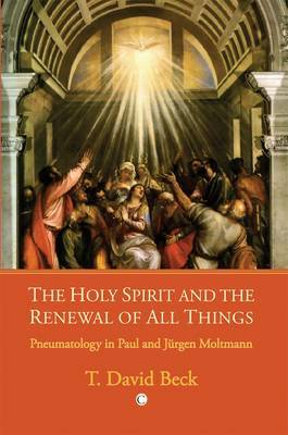 The Holy Spirit and the Renewal of All Things by David T. Beck image