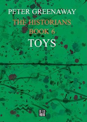 The Historians: Toys, Book 6 image