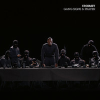 Gang Signs & Prayer by Stormzy
