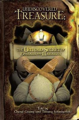 Undiscovered Treasure by Cheryl Gesing