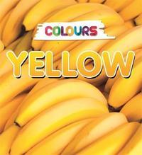 Colours: Yellow by Gabrielle Woolfitt