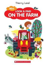 Look & Find on the Farm by Thierry Laval
