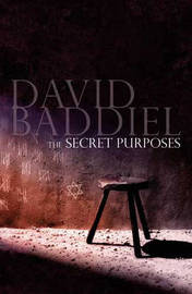 The Secret Purposes by David Baddiel image
