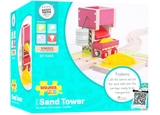 Bigjigs: Sand Tower