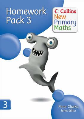 Homework Pack 3