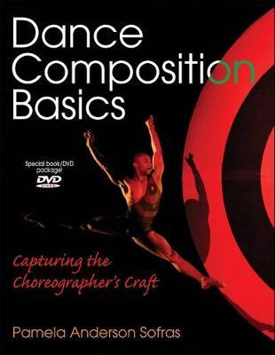 Dance Composition Basics by Pamela Anderson Sofras image