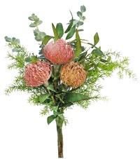 Peach Prote Bouquet