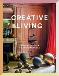 Creative Living by Robyn Lea
