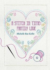 A Stitch in Time by Michelle Kolbe