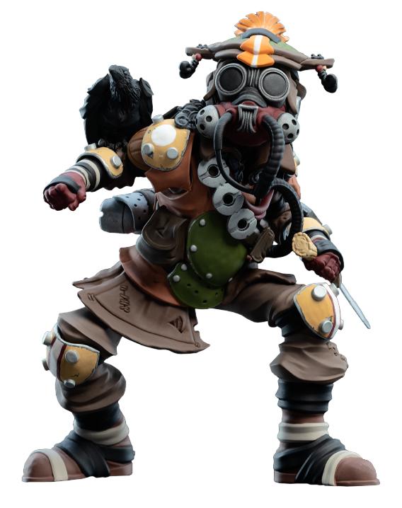 Apex Legends: Mini Epics - Bloodhound