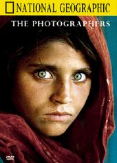 The National Geographic - Photographers on DVD