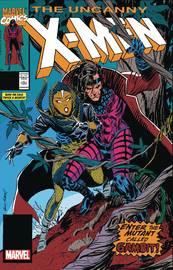 Uncanny X-men #266 - Facsimile Edition by Chris Claremont