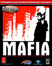 Mafia - Official Prima Guide for PlayStation 2