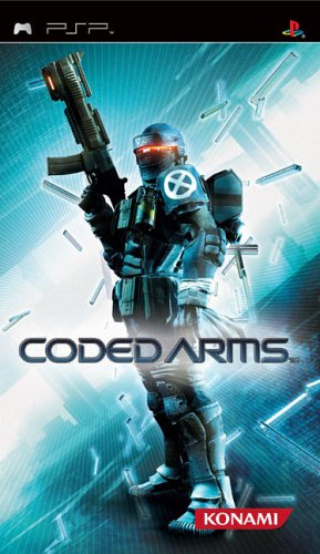 Coded Arms for PSP image