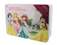 Disney Princess Art Gift Tin