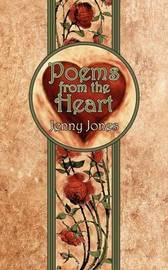 Poems from the Heart by Jenny Jones image