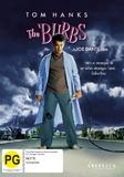 The 'Burbs DVD