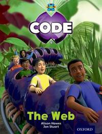 Project X Code: Bugtastic the Web by Janice Pimm