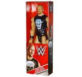 """WWE 12"""" Figure - Steve Austin (Skull)"""