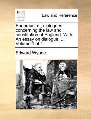 Eunomus by Edward Wynne image