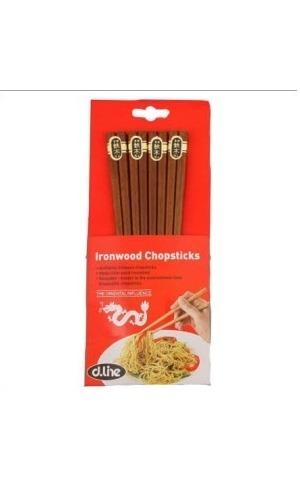 Ironwood Chopsticks