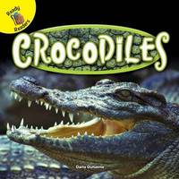 Crocodiles by Darla Duhaime image