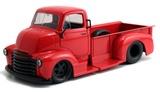 Jada: 1/24 1952 Chevy Coe Pickup – Diecast Model
