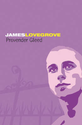 Provender Gleed by James Lovegrove image