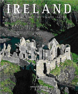 Ireland by Simona Tarchetti