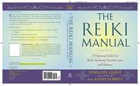 The Reiki Manual by Penelope Quest