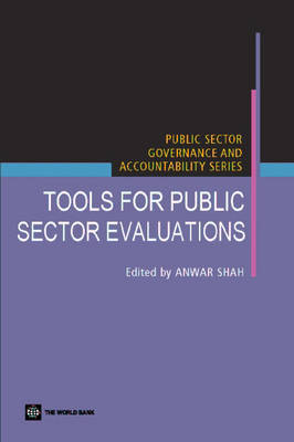 Tools for Public Sector Evaluations image