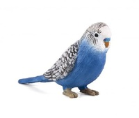 Animal Planet - Blue Budgerigar