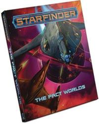 Starfinder Roleplaying Game: Pact Worlds by Paizo Staff